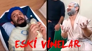 Aykut Elmas'ın Efsane Eski Vineları (2017)