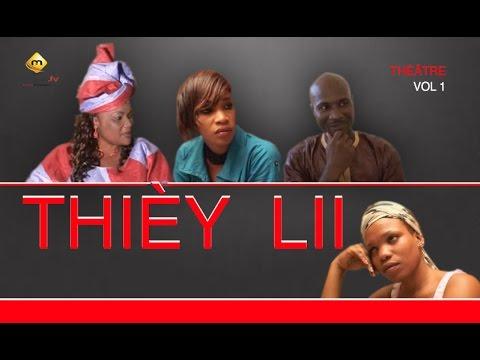 Thiey Lii - Théâtre Sénégalais