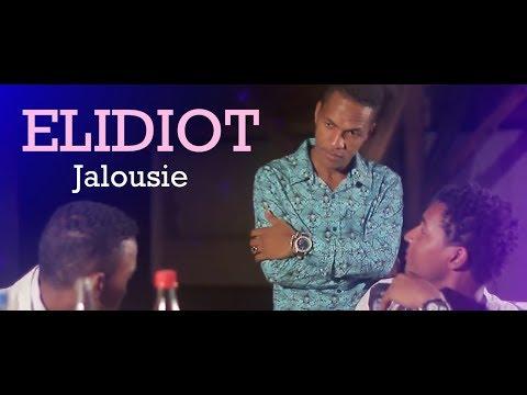 ELIDIOT - Jalousie ( Clip Gasy 2015)