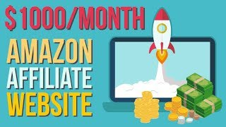 How to make an Amazon Affiliate Website 2018 - With WordPress, WooCommerce and WooZone