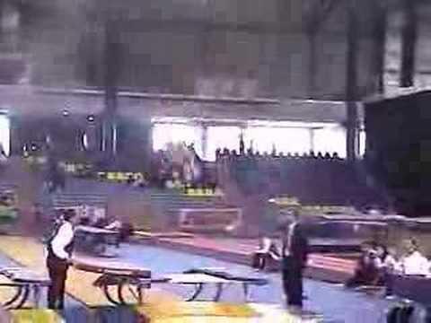 Stephen Raymond - 2006 Flanders Cup - Ghent Belgium