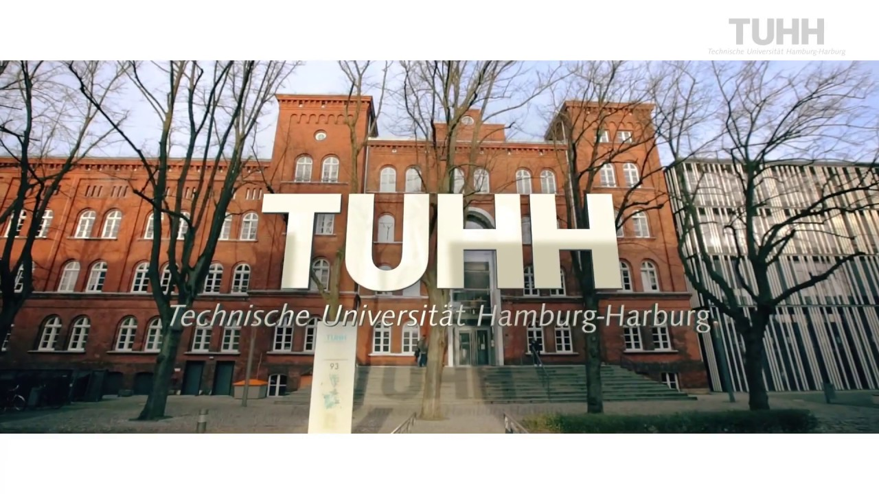 Download Short Tour of the Technical University of Hamburg (TUHH),Germany