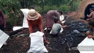 Primitive Technology Reusable charcoal