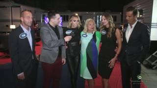Giuliana Rancic talks prep up for Celebrity Family Feud