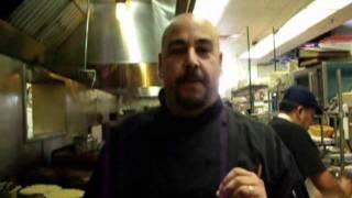 Burger Mania Cook-Off 2011