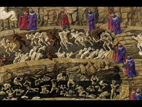Enrique Granados: Dante, Poema Sinfónico (1908)