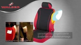 WALSER ZippIt und Clix Deutsch