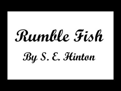 Rumble Fish Day 6 YouTube