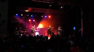 Johnny B. Good (Chuck Berry-Cover) - Cold Filtered - Live - 23.02.2019 - Hergiswil b. Willisau