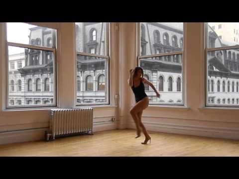 Michelle Stroffolino Dance Reel 2016