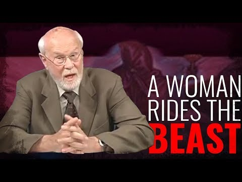 A Woman Rides the Beast - official version from The Berean Call