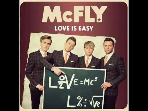 McFLY - Love Is Easy (Studio Version)