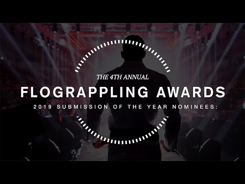 The 2019 FloGrappling End Of Year Awards Show