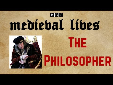 BBC Terry Jones' Medieval Lives Documentary: Episode 6 - The