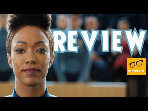 "Star Trek Discovery Episode 15 Review ""Will You Take My Hand?"""