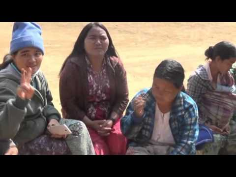 Suan Bawi zi ( Lun Pi ) ki lei na (January 30,2016)