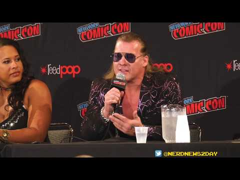 Why Chris Jericho and Jon Moxley Left WWE for AEW