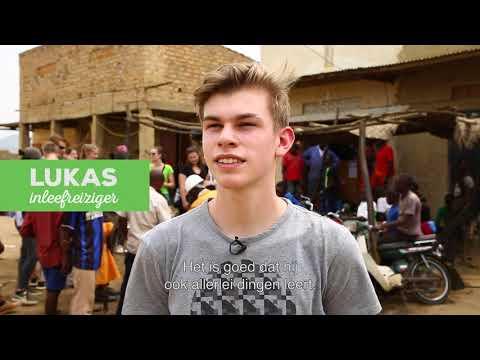Broederlijk Delen actief in Oeganda