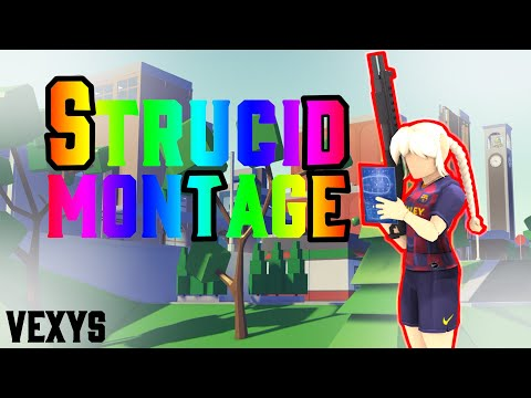 "Strucid Montage|""Diva""