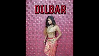 DILBAR | SATYAMEV JAYATE | AARUSHI SOLANKI | DANCE CHOREOGRAPHY | NORA FATEHI