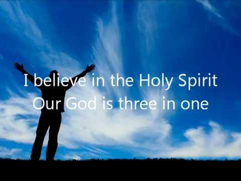 This I Believe (The Creed) [Lyrics]  Hillsong Worship