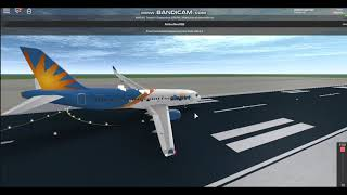 (ROBLOX) Allegiant Air Flight Priority Class (A320)
