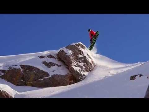 Powder Mountain is INSANE!!!