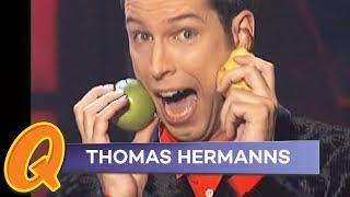 Thomas Hermanns – Das sinnloseste Lied über Obst