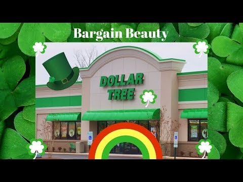 DOLLAR TREE | NEW ITEMS | SHOP WITH ME | 2018