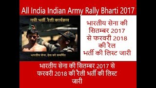 Mathura army bharti
