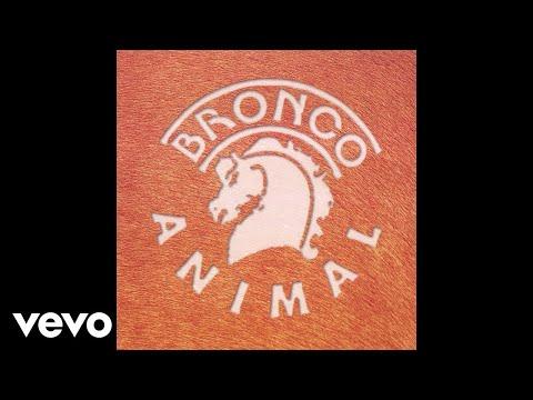 Bronco - Entre el Cielo y el Infierno (Cover Audio)