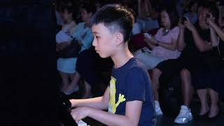 Publication Date: 2019-08-12 | Video Title: 軒尼詩道官立小學70周年校慶短片之綜藝匯演