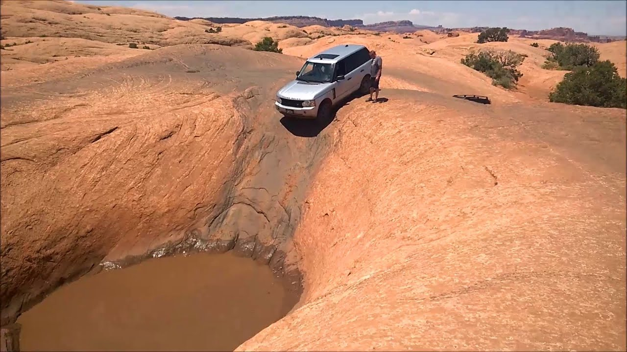 Range Rover L322 Buyer's Guide - Pat Callinan's 4X4 Adventures