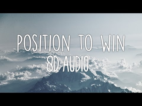 download Migos - Position To Win (8D Audio) 🎧