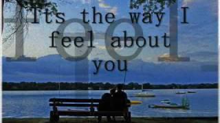 Ekolu - Its the way I feel about you
