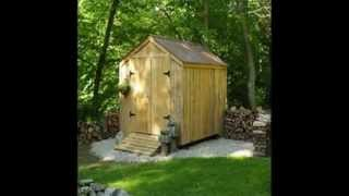 Building A Backyard Shed How To Build A Shed Quick