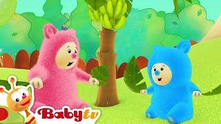 Billy BamBam - Bananenschillen, BabyTV Nederlands
