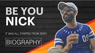 Be younick Full Success Story | Biography | Untold Story