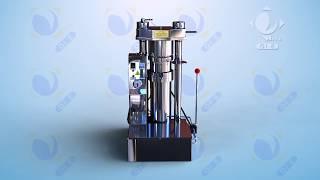 Oil Press Machines Small Oil press Oil Mill Machine