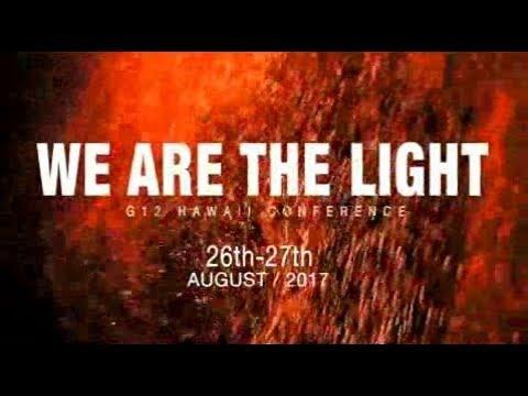 WE ARE THE LIGHT Vol.5・松澤富貴子牧師・ワードオブライフ横浜