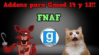 Gmod Five Nights At Freddy S 2 Map Download