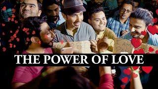 The Power of Love | VLOG | Mooroo