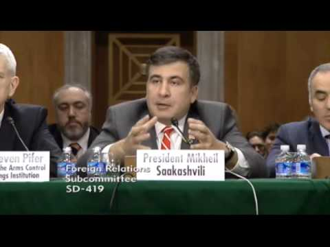 Q&A Session at the U.S. Senate Committee on Foreign Relations