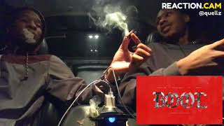 Chris King Feat. Trippie Redd, Mozzy & YG