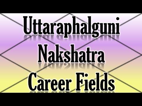 Uttaraphalguni Nakshatra Career/Professions (Vedic Astrology)