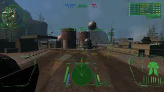 MW LL 0.9.3 Low Settings Test - MechWarrior Living Legends Online Play