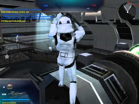 how to play star wars battlefront 2 online with hamachi