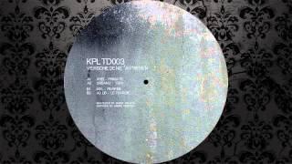 Urbano - Tishi (Original Mix) [KAPUTT]