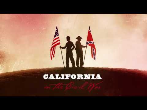 California in the Civil War