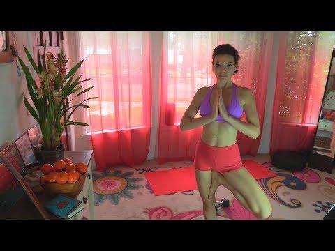Proper Deep Breathing Diaphragm Ujjayi Pranayama Mula Bandha TVA